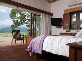 San Bernardo Hotel & Spa - Adults Only, ทาปัลปา