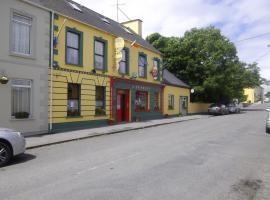 Tubridy House B&B, Kilrush