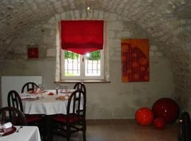 Gite et Chambres d'Hôtes des Galopins, Merry-la-Vallée