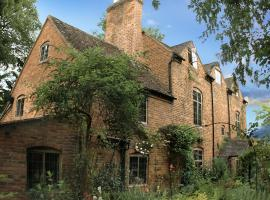 Daybrook House, Worcester