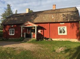 Västerkvarns vandrarhem, Kolbäck