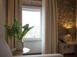Hotel Ponti&Ponti, Angera