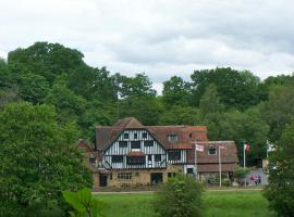 The Grasshopper Inn