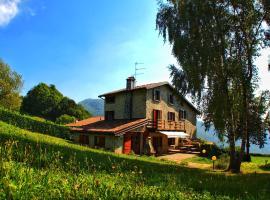 Casa Vacanza Pratolungo, Zogno