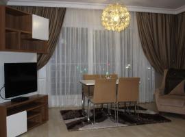 Park Istanbul Suites A, Buyukcekmece