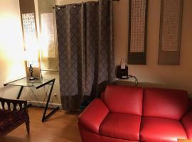 Nice Room near T Station & Harvard, Malden