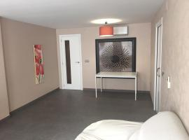Sunrise Apartment, Altea
