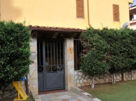 Piano Verde Casa Vacanze, Casteldaccia