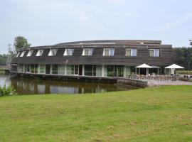 Fletcher Hotel - Resort Spaarnwoude, Velsen-Zuid