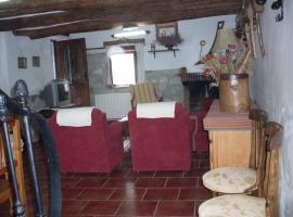 Casa del Conde, Doña Inés