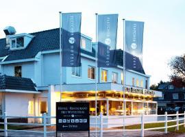 Fletcher Hotel-Restaurant Het Witte Huis