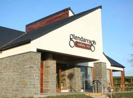 Glendarragh Valley Inn, Ederny