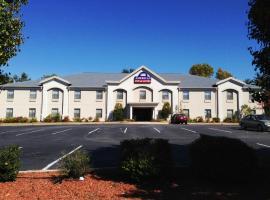 American Inn & Suites - High Point, High Point