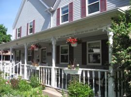 The Cobbled Path Bed and Breakfast, Stevensville