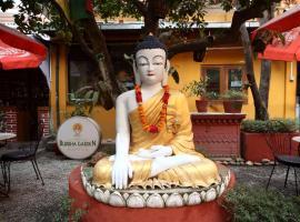 Buddha Garden Hotel, กาฐมาณฑุ