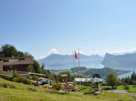 Gasthaus Schwendelberg Luzern-Horw, Horw