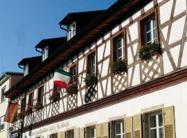 Hotel La Grotta, Speyer