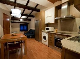 Apartaments El Jaç, Montblanc