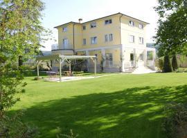 Ai Lecci in Centro, Sarteano