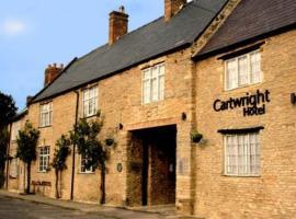 Cartwright Hotel, Aynho