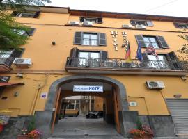 Hotel Barbato, เนเปิลส์