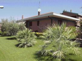 Residence Silva, Casal Palocco