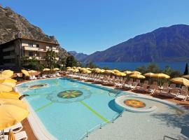 Hotel Ilma, Limone sul Garda