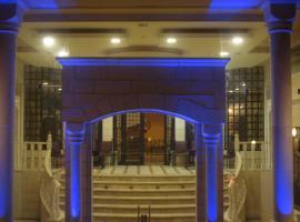 Golden Park Resort, เบธเลเฮม