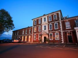 Ramada Park Hall Hotel and Spa Wolverhampton, ウォルヴァーハンプトン