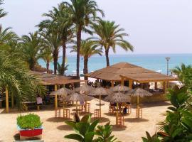 BlueSense Villajoyosa Resort, La Vila Joiosa