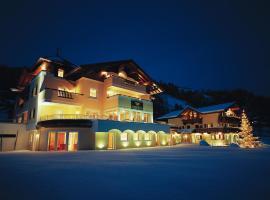 Hotel Hubertus & Hubertus Logis