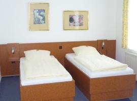 Hotel-Gaststätte Mutter Buermann, Hemmingen