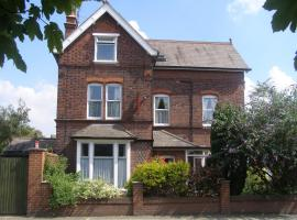 Anton Guest House Bed and Breakfast, Shrewsbury