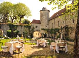 , Meung-sur-Loire