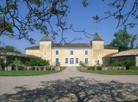 Chateau Les Pericots