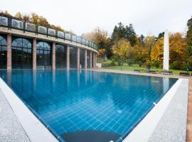 레 비올레 호텔 & 스파, 융홀츠