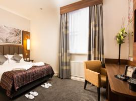 Mercure Darlington King's Hotel, Darlington