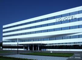 Novotel München Airport, ฟรายซิง