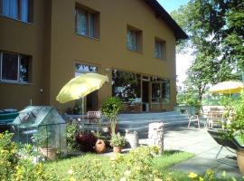 Hotel Garni - Appartements Fuksas, Bad Gleichenberg