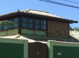 Pousada Marimbás, Cabo Frio