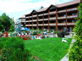 Lakeside Lodge and Suites, Chelan