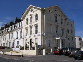 The Bay Hotel Teignmouth, Teignmouth
