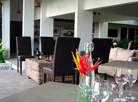 El Hotelito at The Rainforest Experience Farm, Fajardo