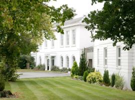 Manor Of Groves Hotel, ソウブリッジワース