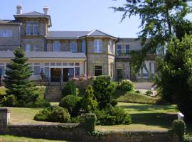 Melville Hall Hotel and Utopia SPA, Sandown
