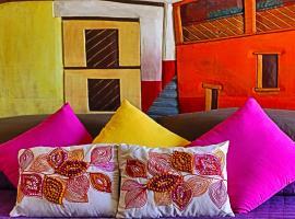 Hotel Chocolate, กัวดาฮัวโต