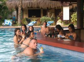 Aqua-Landia Resort, ダウイン
