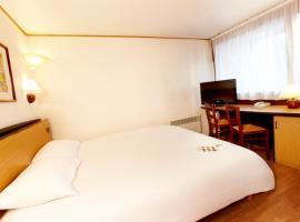 Campanile Hotel & Restaurant Rotterdam Oost, รอตเตอร์ดัม