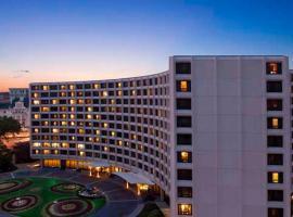 Washington Hilton, วอชิงตัน