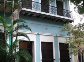 Caleta 64 Apartments, サンフアン